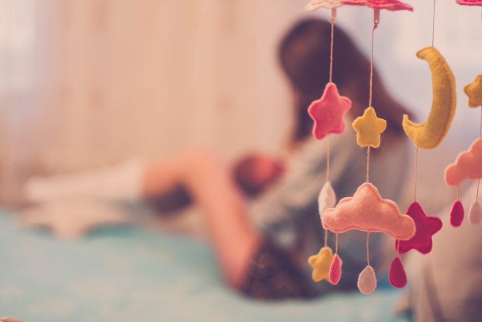 Pokój dziecięcy – jak przygotować?