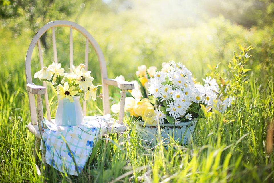 Ogród, czyli Twoje miejsce na relaks