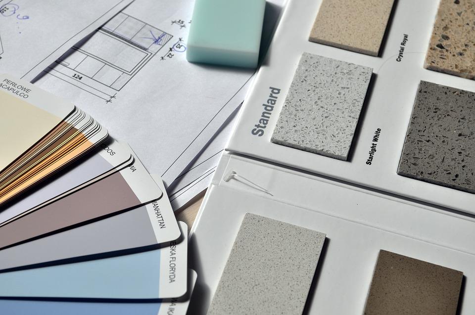 Jak wybrać kolor ścian?