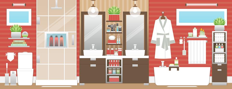 Darmowe programy do projektowania łazienek