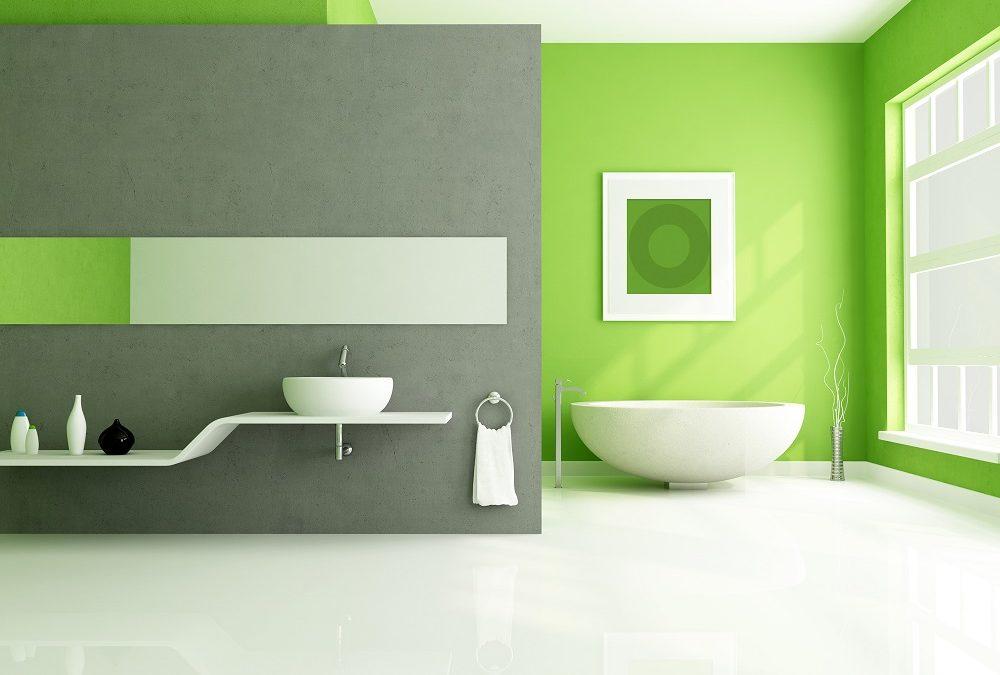 Ekologiczna łazienka, czyli jaka?