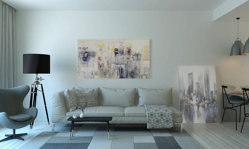 Idealnie zagospodarowana przestrzeń w małym mieszkaniu