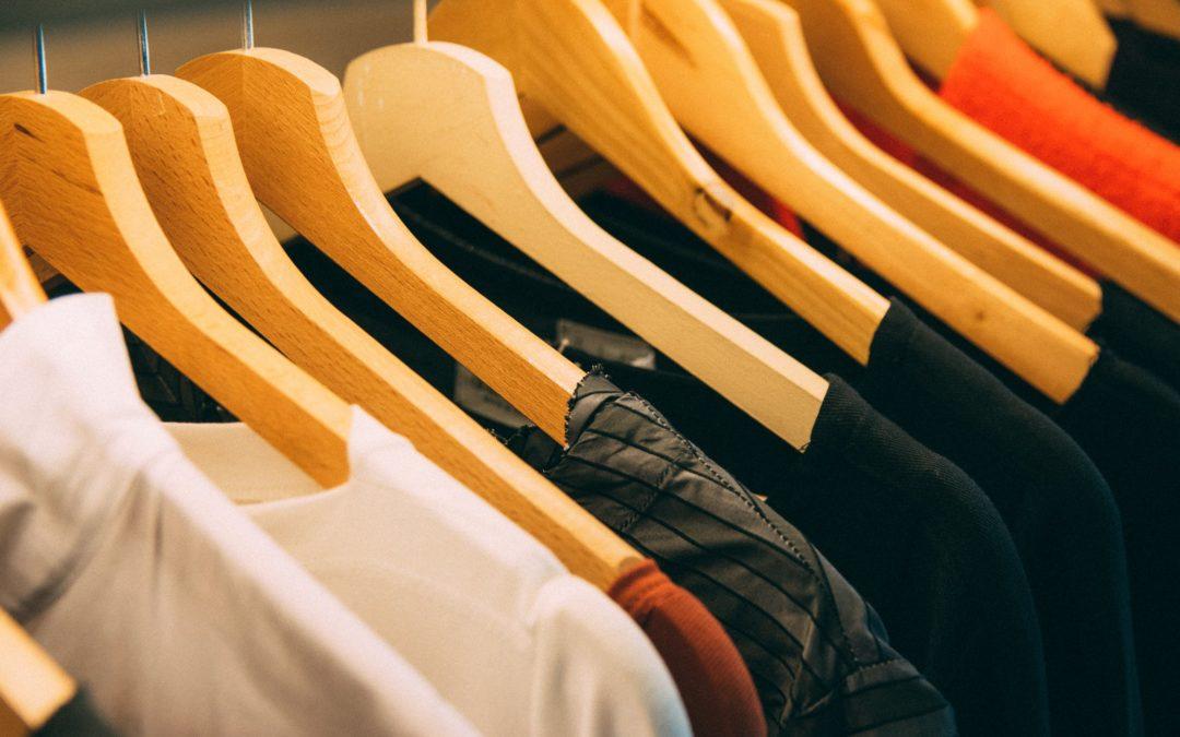 Szafa tekstylna – kiedy będzie dobrym wyborem?