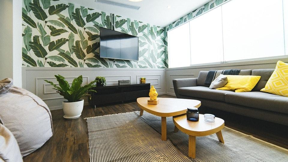 Jak nie zagracić mieszkania – tak nie urządzaj wnętrz