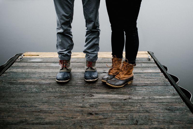W jaki sposób przechowywać zimowe buty?