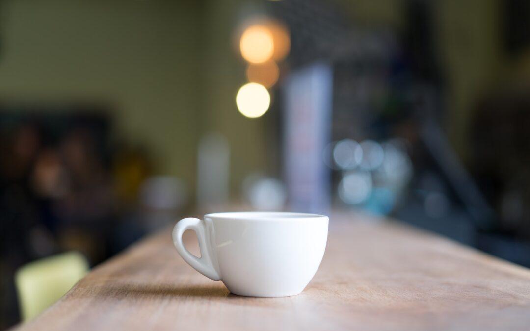 Jaka filiżanka do jakiej kawy?