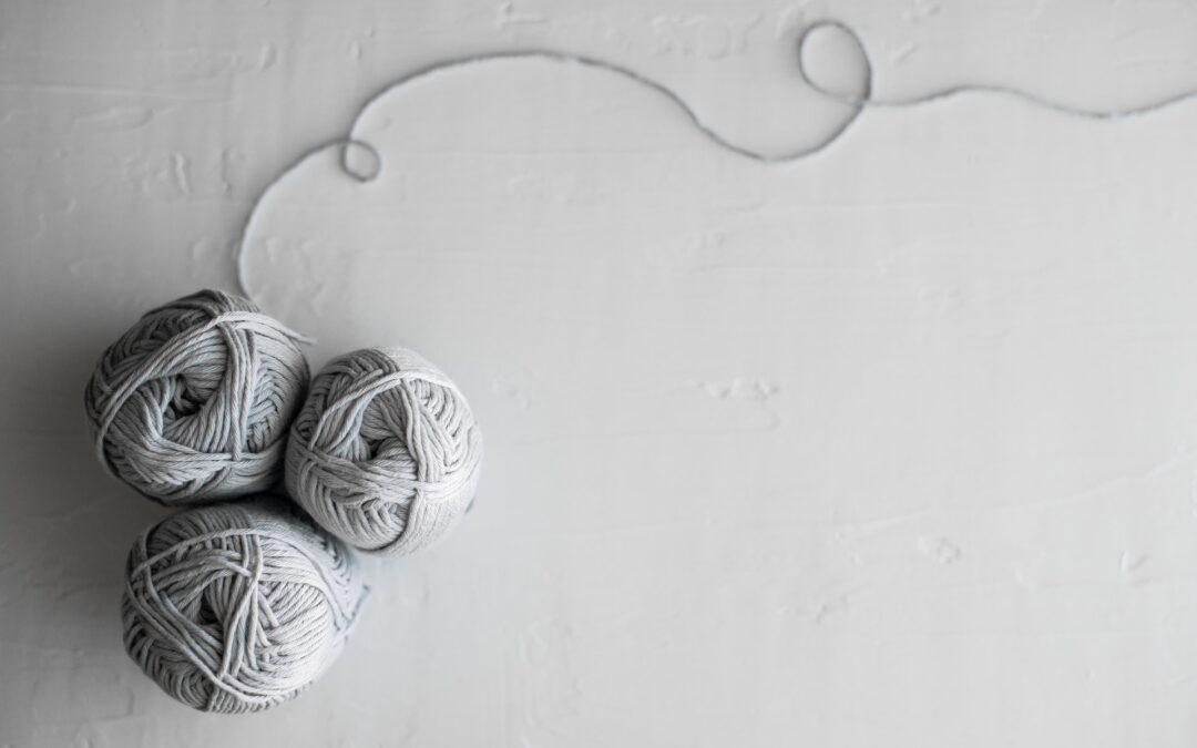 Domowe robótki ręczne – co można zrobić samemu?