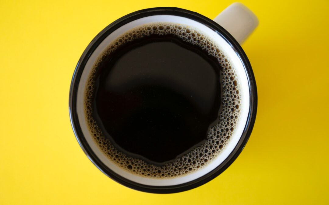 Gadżety reklamowe dla miłośników kawy
